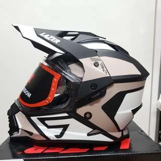 Lazer TH2 Adventure Helmet