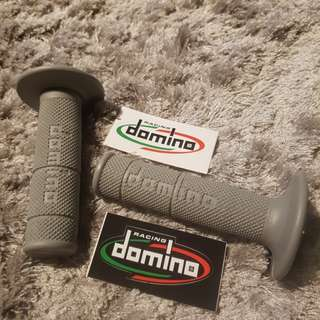 Domino 1150 Grey Grip (without installation)