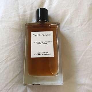 Van Cleef and arpels perfume