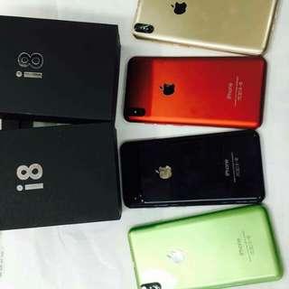 Iphone8 (Clone phone)