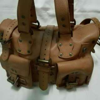 SALE!!! Authentic Mulberry Roxanne