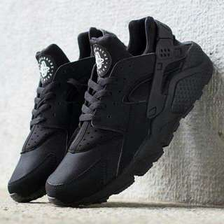 #Buy1Take1 Nike Huarache All Pure Black