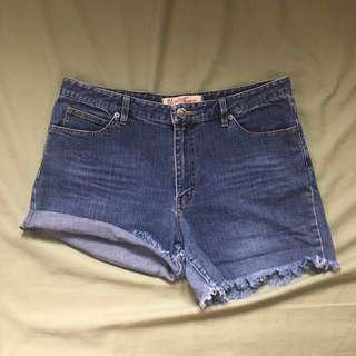 Shorts *repriced