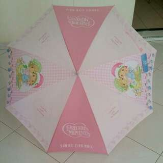 BN Precious Moments Umbrella