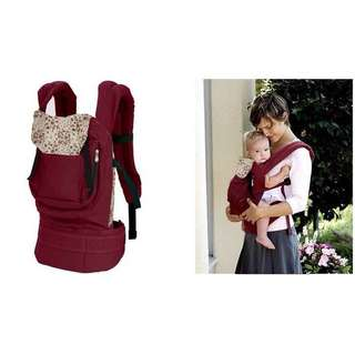 3 WAY BREATHABLE BABY CARRIER
