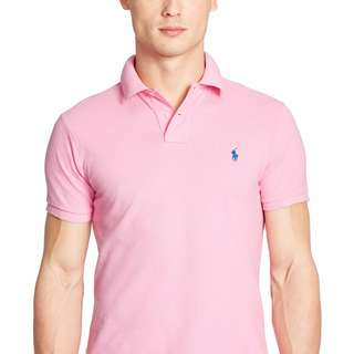 GENUINE Ralph Lauren Polo (Custom Fit)