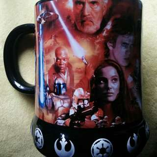 Star Wars Big Mug