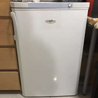 PRICE REDUCED- Used Freezer - used to store breastmilk