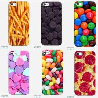 CUSTOMIZE PHONE CASES!📲