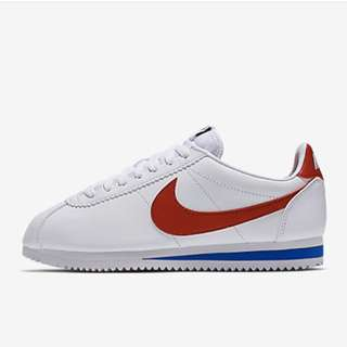 美國代購-Nike Cortez阿甘鞋