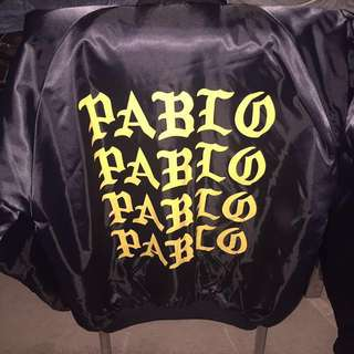 PABLO Merch pop up store. Size S never worn stored away
