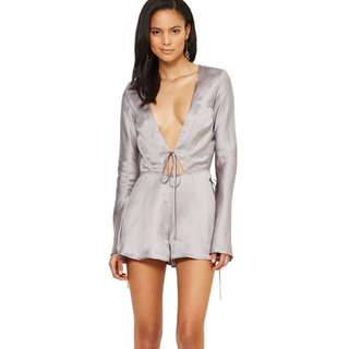 Rent Bec & Bridge Mineral Magic Playsuit