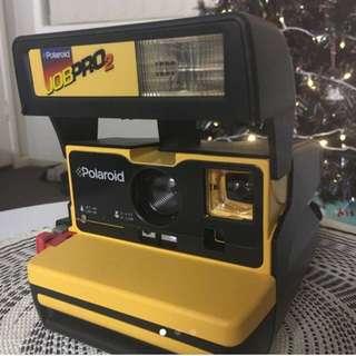 Polaroid Job Pro 2