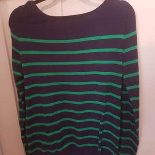 Target knit -10