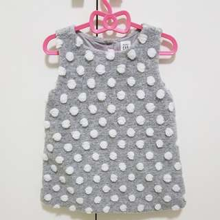 Baby Gap Fleece Dress