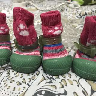 Bnew Dog Shoes