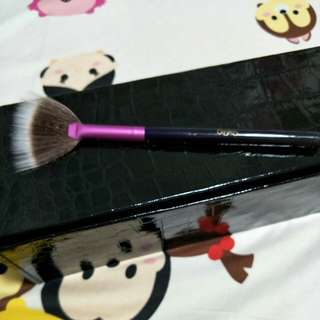 13rushes Duo Fibre Fan Brush