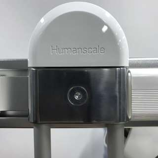 Humanscale Dual Monitor stand