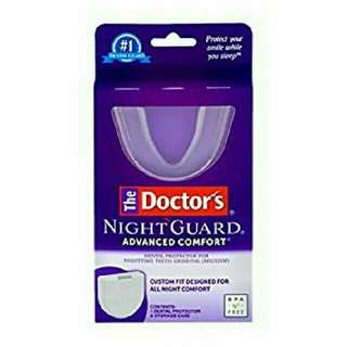 Dr. Dental Nightguard (PO)
