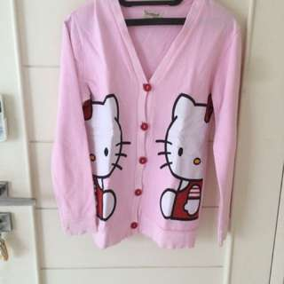 Hello kitty outer