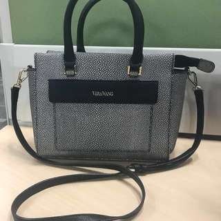 Vera Wang Two-way Strap Bag