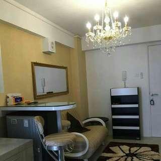 Apartemen 2BR Bassura City