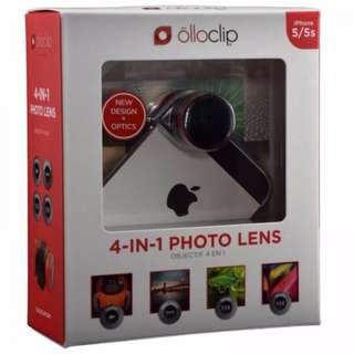 Olloclip Lens for iPhone 5/5s