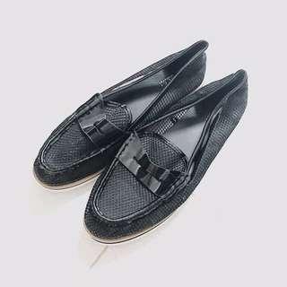 Vincci flat shoes 網鞋