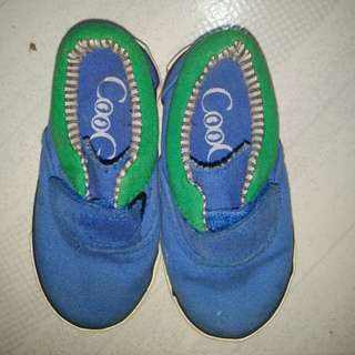 sepatu baby CooGee insol 13,5