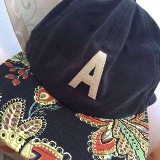 Altamont Snapback