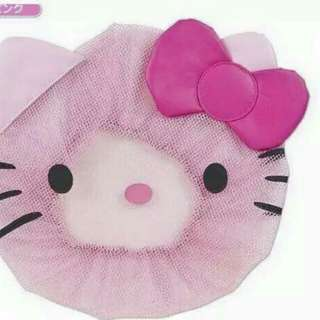 Hello kitty electric fan cover