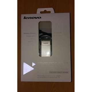 Lenovo Yoga Tab Wireless Display Adapter
