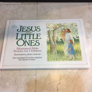 Jesus for Little Ones