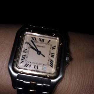 Big sale Cartier watch