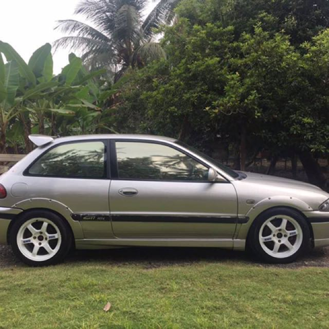 2000 Satria Gti C99 Original 1.8