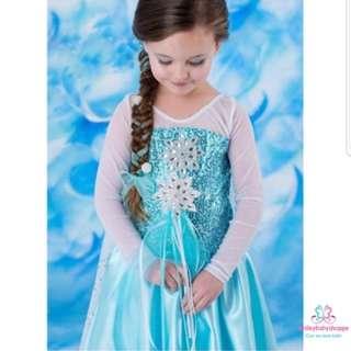 Lovely Princess Dresses in Stock!