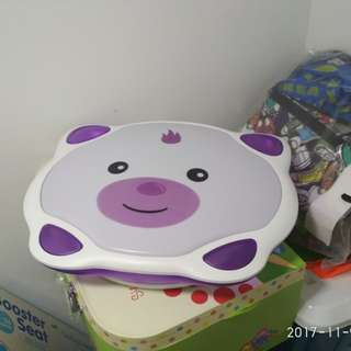 LED ceiling light (Kids, animal)