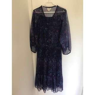 🌟Vintage Dress Size 16🌟