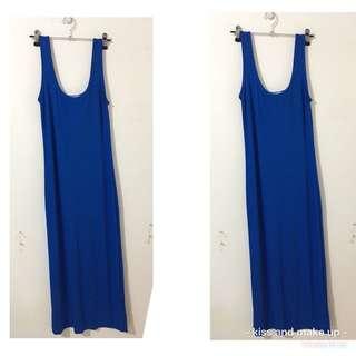 F21 Midi Dress