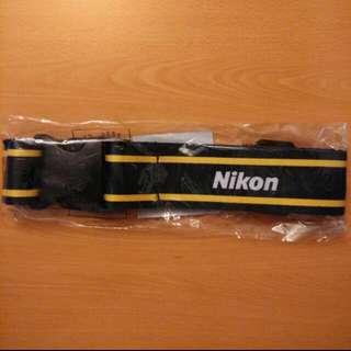 Nikon 行李帶 (闊 4.8 cm) Luggage belt (width 4.8 cm)