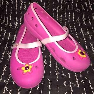 Crocs authentic