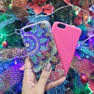 Buy 1 Get 1 Case for Iphone 6/6S