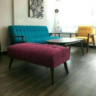 20% disc Sofa set ($1275)