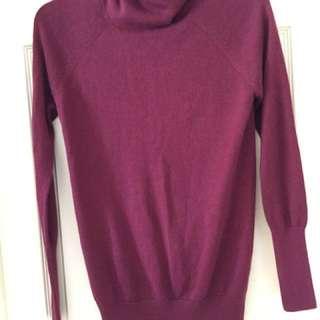 Wilfred sweater-aritzia
