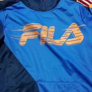 FlLA 運動套裝