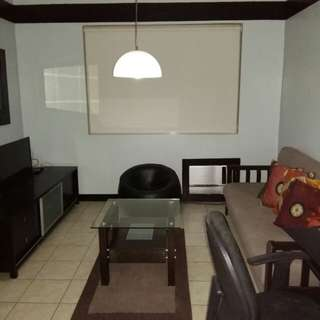 Fully furnished (1 BR)