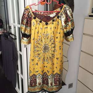 Saleeee Chloe Silk Dress fixed price before dikasih ke saudara 😂