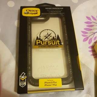 Otterbox Iphone 8 plus Pursuit case
