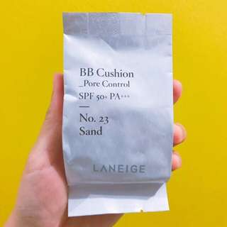 Laneige BB Cushion 23 Sand