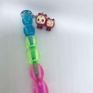 包郵 Bb colors pencil 顏色筆 free shipping